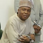 "2019: ""I Won't Fight Selective Corruption"" – Saraki Promises Nigerians"