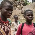 """I Saw Boko Haram Chop Off My Grandfather's Head"" – 13-Year-Old Survivor Narrates"