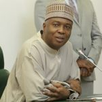 Nigeria Drifting Into Anarchy – Saraki Speaks Ahead Of 2019