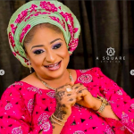 Ronke Oshodi-Oke Talks Sex Being The New Application Letter