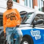 Tiwa Savage Finally Brings Her Savage Merchandise To Lagos