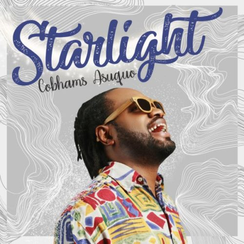 "Sweetloaded Starlight_Itunes-600x600 MUSIC-Cobhams Asuquo – ""Starlight"" Music  Cobhams Asuquo Starlight"