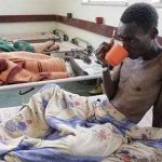 SO SAD!! 14 Feared Dead As Cholera Outbreak Rocks Borno