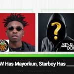 DMW Has Mayorkun, Starboy Has _________?