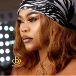 Daniella Okeke Writes On Women Depending On Men For Success