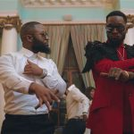 "Video] D'Banj – ""Something for Something"" ft. Cassper Nyovest"