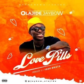 OLAJIDE JAYBOW love pills