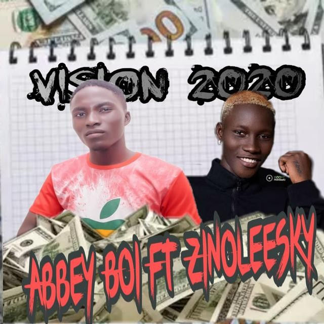 Abbey Boii - Vision 2020