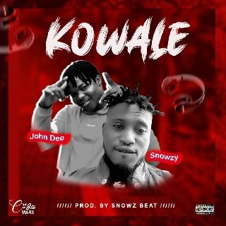 Snowzy - Kowale Ft Johndee