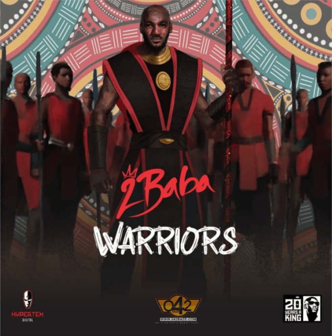 2Baba Ft. AJ – If No Be You