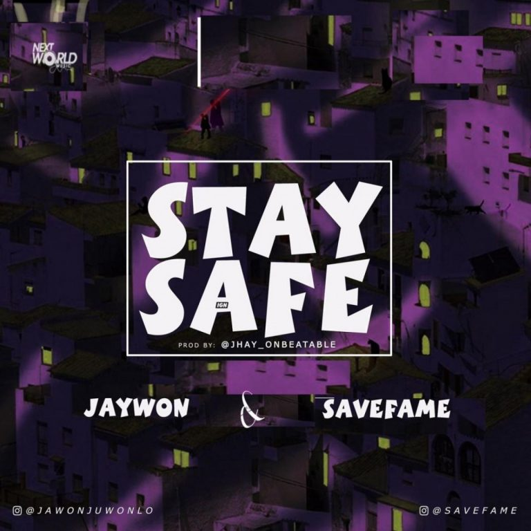 Jaywon save fame