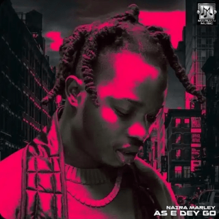 Music : Naira Marley – As E Dey Go (Wuge Dance)