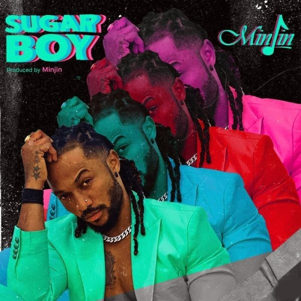 Music : Minjin – Sugar Boy