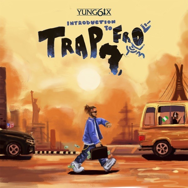Yung6ix – Intro (Wake Up)