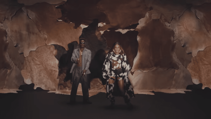 [VIDEO] Beyoncé, Shatta Wale & Major Lazer – ALREADY