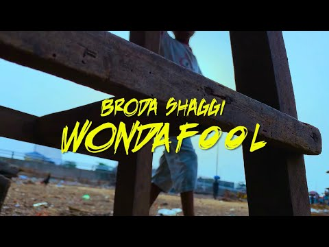 Broda Shaggi - Wonda Fool (Burna Boy Cover)