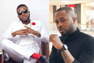 Samklef Drags Tunde Ednut For Blocking Him And Ubi Franklin On Instagram