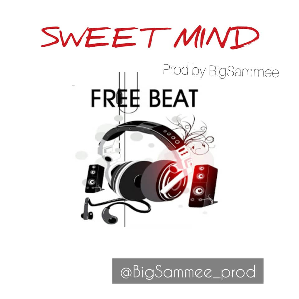 big Sammy - sweet mind free beat
