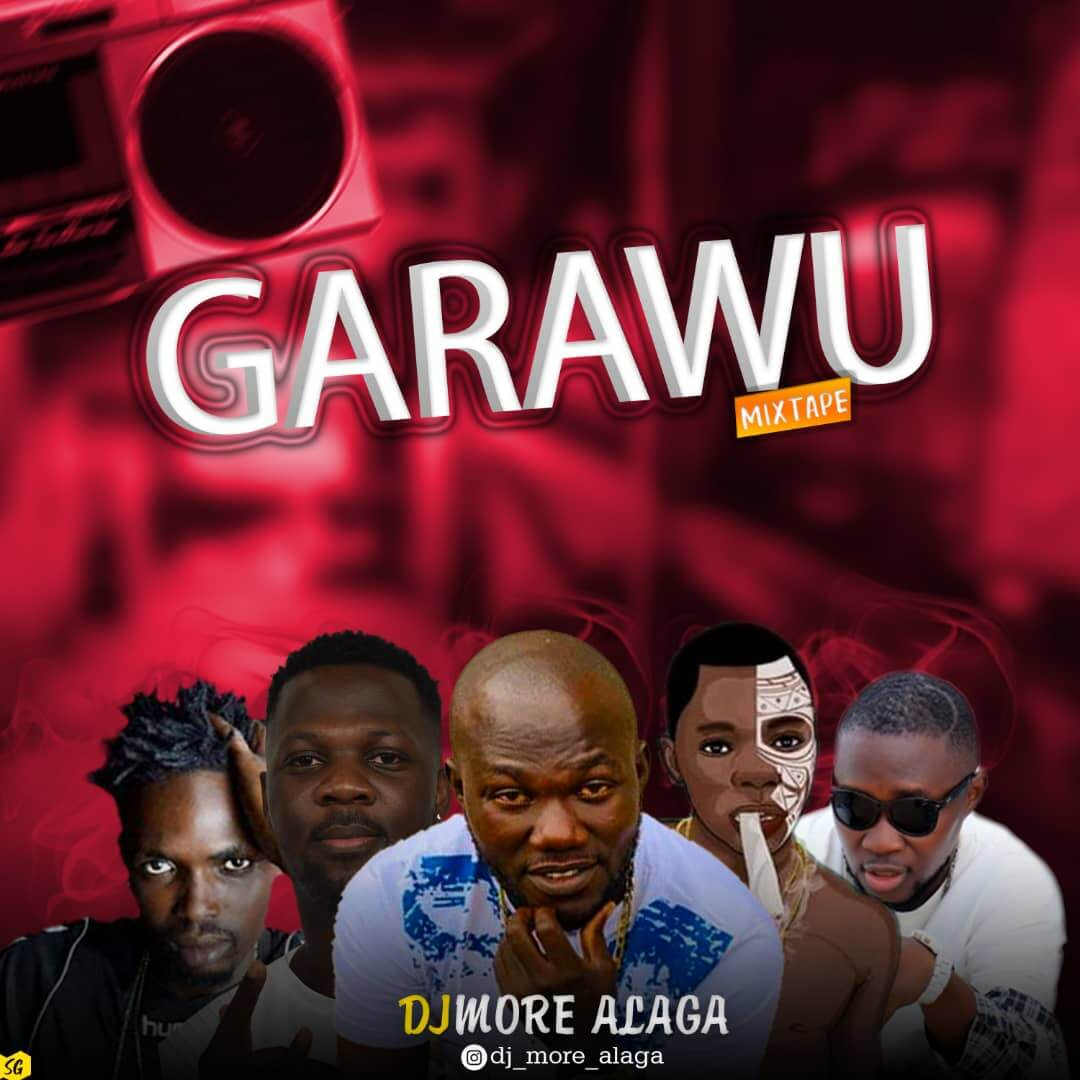 DJ more garawu mix