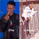 Jingle : Dj shadow x Dtop – Ika Talk