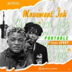 [Music] Jenky ft Portable – Africa Movement