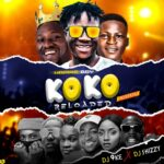 [Mixtape] Happie Boy ft Dj 9ke X Dj Shizzy – Koko Reloaded