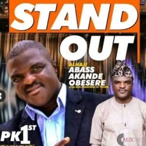 Obesere stand out album
