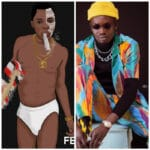 [Let Be Straight] Fela 2 Or Mr Benson (Who do you Prefer)