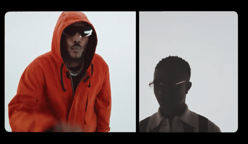 "2Baba – ""Opo Video"" ft. Wizkid"