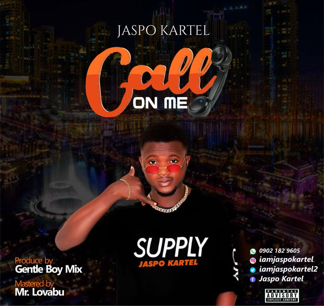 [Music] Jaspo Kartel - Call On ME