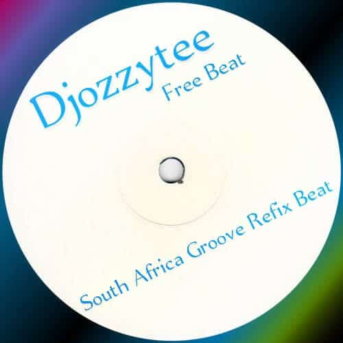 Free Beat : Dj Ozzytee - South African Groove Refix Beat