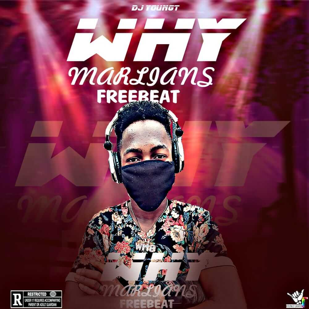 Free Beat : DJ Young T - Why Marlians Beat