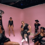 "WizKid – ""No Stress Video"""