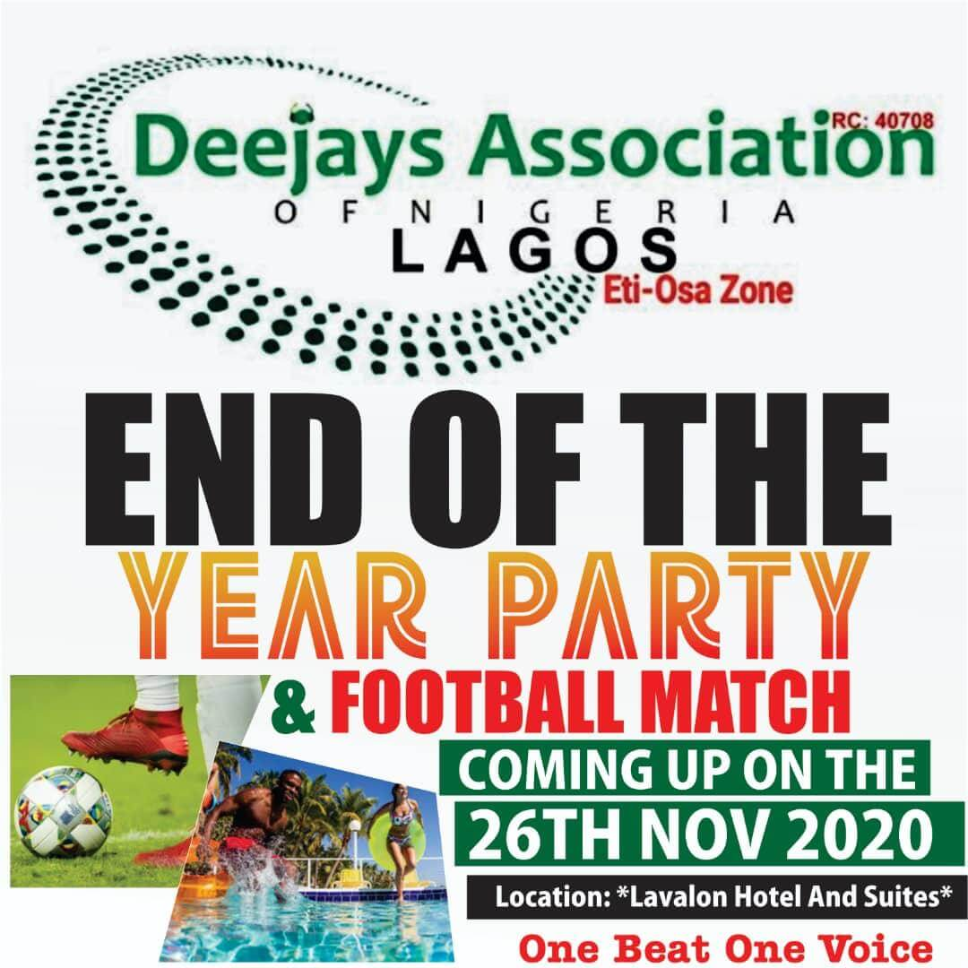 [NEWS] ETI - OSE ZONE END OF THE YEAR PART & FOOTBALL MATCHE