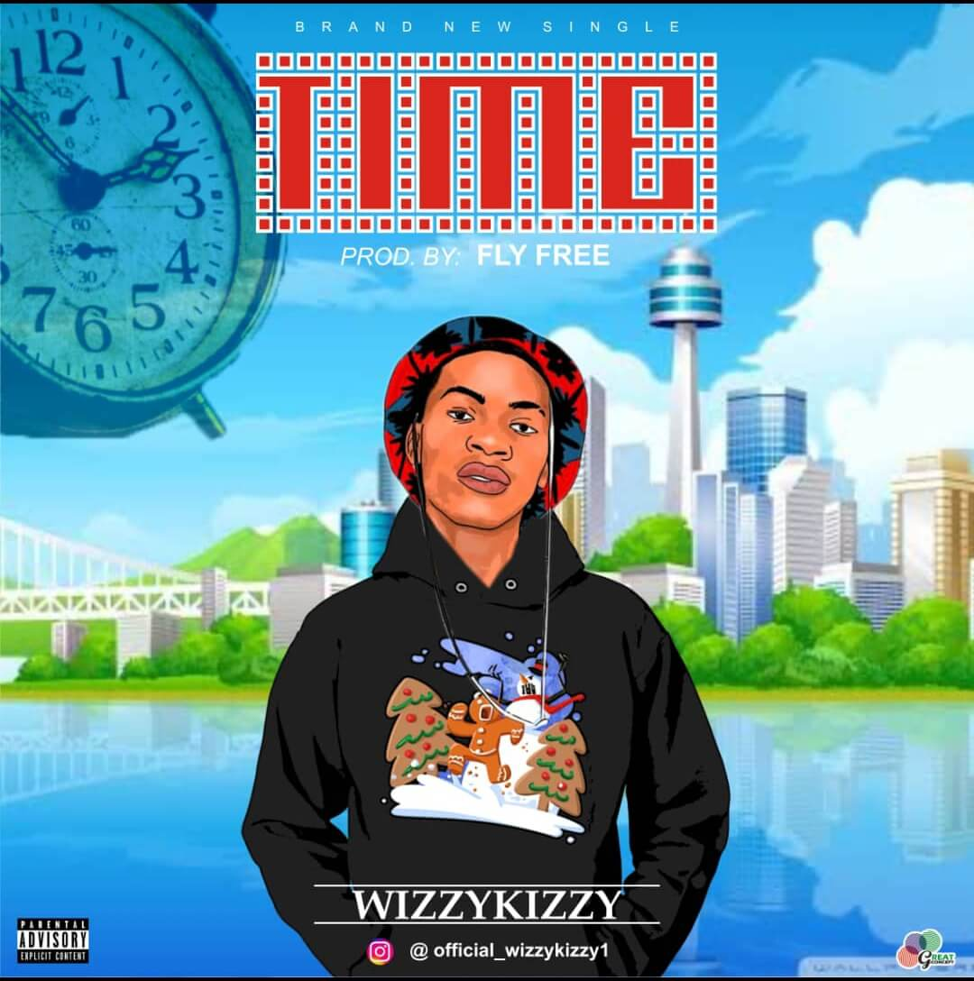 [Music] Wizzykizzy - Time