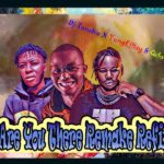 DJ Tansho X Yung Effissy & Qdot – Are You There Remake Refix