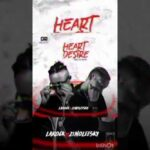 Larockpapi Ft Zinoleesky – Heart Desire
