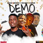 Waxsam – Demo Ft Zinoleesky x Ibradosky x Johndee(Prod By Snowz Beat)