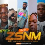 [Mixtape] Dj Wise One Best Of Zlatan,Samplus6ix, Naira Marley & Mohbad