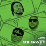 Asake – Mr Money (Remix) ft. Zlatan & Peruzzi