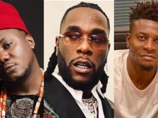 CDQ Snab by Burna Boy's Men | Watch Video
