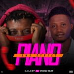FreeBeat : Dj lawy ft Snowz Beat – Ama Street Piano