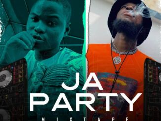 [Mixtape] Samplus6ix Ft Dj MayorKay - Ja Party Mix
