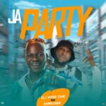 Dj Wise One x Samplus6ix –  Ja Party Mixtape