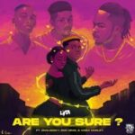 Music: Lyta ft. Naira Marley, Zinoleesky & Emo Grae – Are You Sure