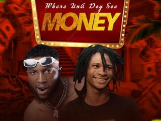 Dj Double Kay Ft Samplus6ix - Where Una Dey See Money mix