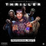 Professional Beat – Thriller Free Beat