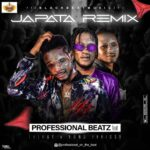 Professional Ft Yung effissy x Legely – Japata Remix